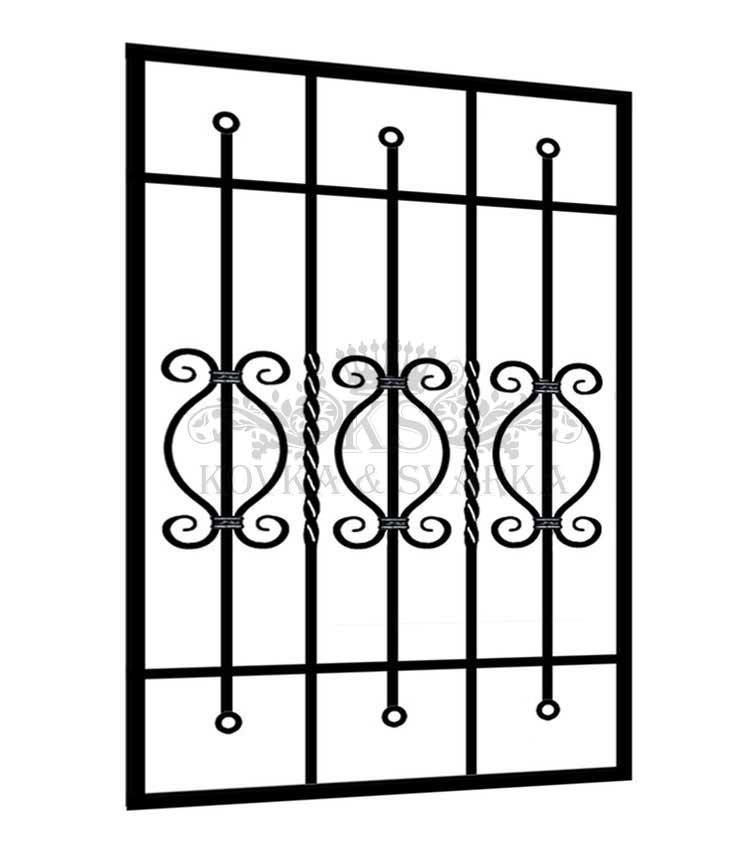 стальные двери решетки на окна г железнодорожный
